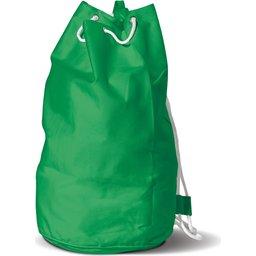 sailor bag groen