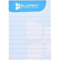 Schrijfblok A7 - 25 vellen