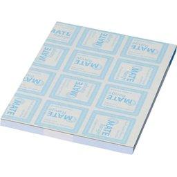 Schrijfblok A7 - 25 vellen papier