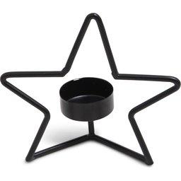 Senza Star kaars houder bedrukken