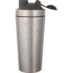 Shaker Steel met maataanduiding - 725 ml