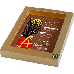 Sint Chocoladetaart