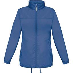 Sirocco Jack - opvouwbare jasje in jaszak vrouwen blauw