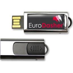 Slide USB stick