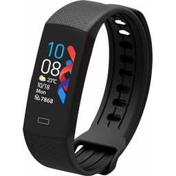 Smart Watch Body Temperature