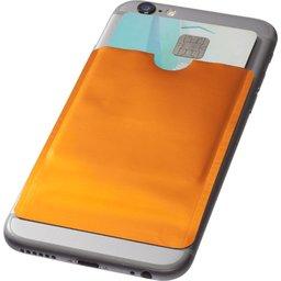 Smartphone RFID kaarthouder
