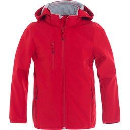 Softshell Jacket Junior bedrukken