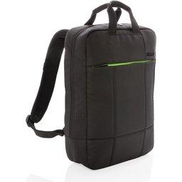 Soho business RPET laptop rugtas
