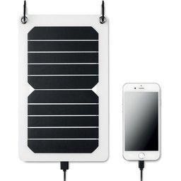 Solar solarpaneel oplader