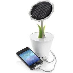 Solar sunflower bedrukken