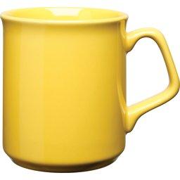 Sparta Mok geel