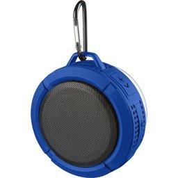 Splash douche en outdoor luidspreker