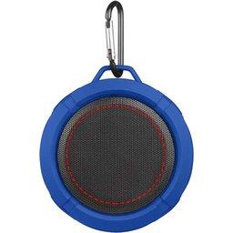 Splash douche en outdoor luidspreker bedrukken