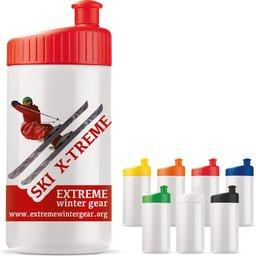 Sportbidon Full Color - 500 ml bedrukken