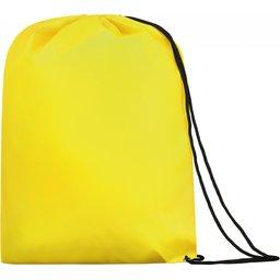Sportief promotasje geel