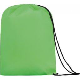 Sportief promotasje groen