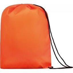 Sportief promotasje oranje