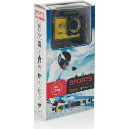 sports camera