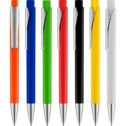 Squared pen