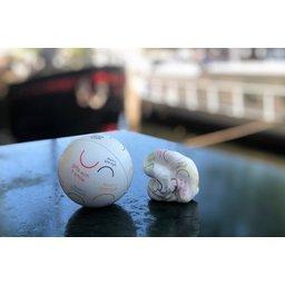 Squishy bal