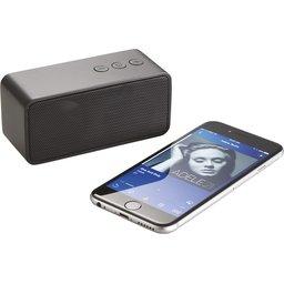 Stark Bluetooth luidspreker bedrukken