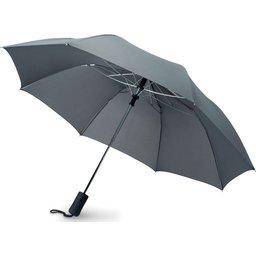 Stevige opvouwbare paraplu