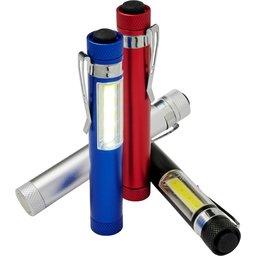 Stix pocket COB-lampje met clip en magneetvoet