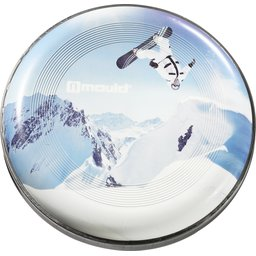Super Frisbee Space Flyer bedrukken
