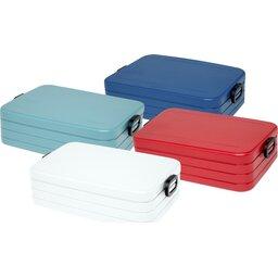 Supergrote Take-a-break lunchbox