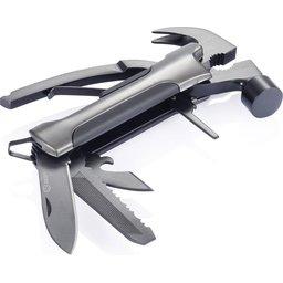 Swiss Peak hamer multitool