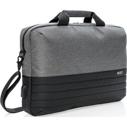 Swiss Peak RFID laptoptas