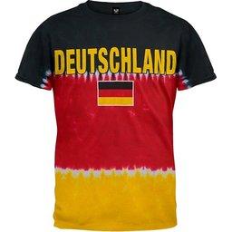 T-shirts voor fans