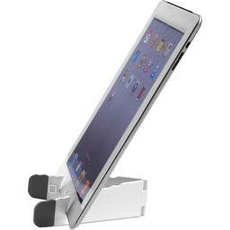 Tablet en smartphone houder bedrukken