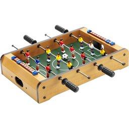 Tafelvoetbal spel bedrukken