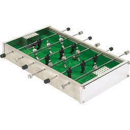 Tafelvoetbal spel Champion