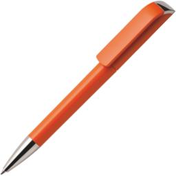 Tag Solid balpen oranje