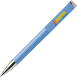 Tag Solid balpen pastelblauw