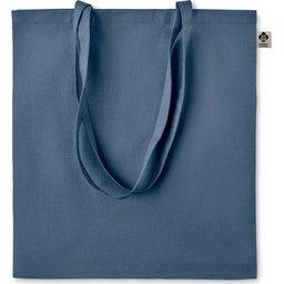 Tas Zimde-blauw