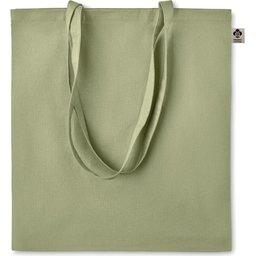 Tas Zimde-groen