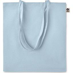 Tas Zimde-lichtblauw