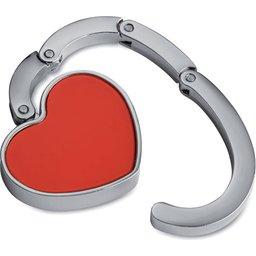 Tassendrager in hartvorm