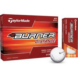 Taylormade Burner Distance Golfballen