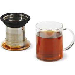Teatime thee glazen - 300 ml