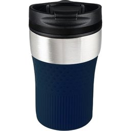 Thermobeker Retumbler donkerblauw