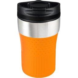 Thermobeker Retumbler oranje