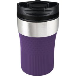 Thermobeker Retumbler purper