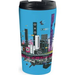 Thermosbeker Travel Mug