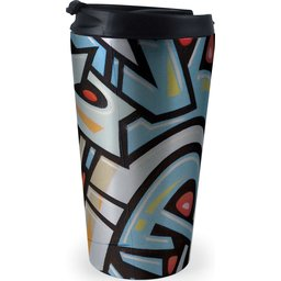 Thermosbeker Travel Mug bedrukken