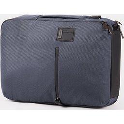 Tracks Document bag backpack bedrukken
