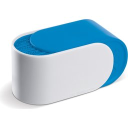 transformer speaker toppoint blau